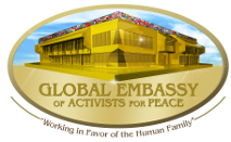 Global Embassy Activists for Peace